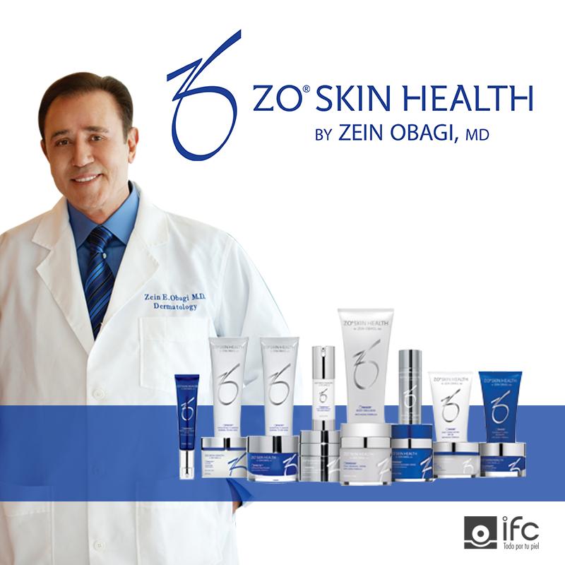 Zo Skin Health by Dr. Obagi, lo último para tu piel, en Mediteknia