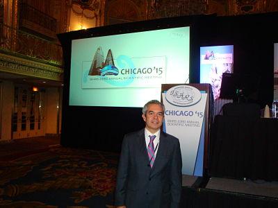 Congreso de Trasplante de Cabello, Chicago 2015