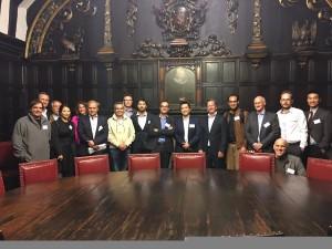 2º Congreso Basilea-Manchester de Reparación de la Piel y de Cirugía Plástica Regenerativa
