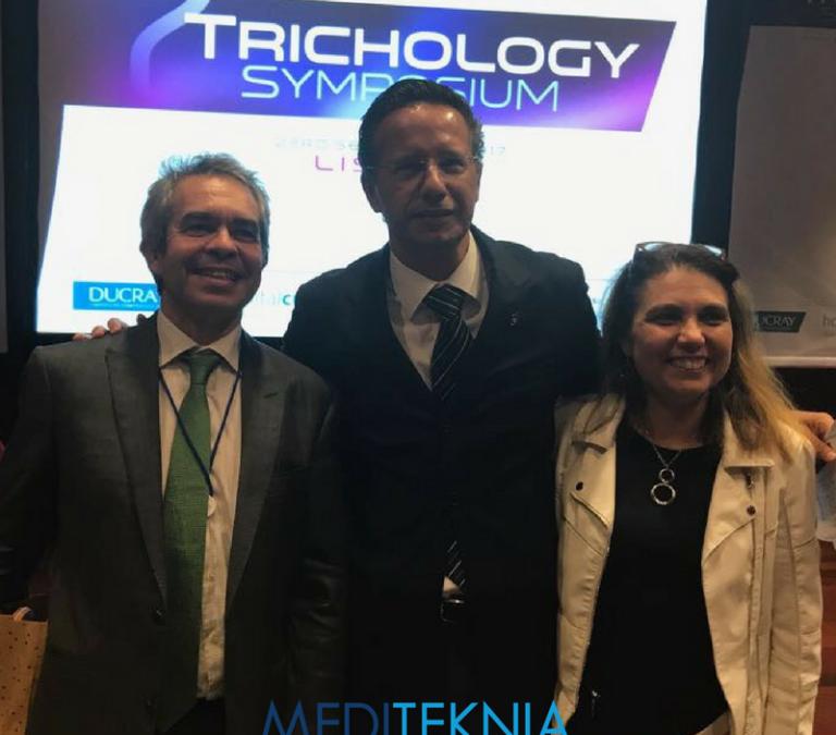 El Dr. Jiménez invitado conferenciante al 7º Simposio anual de Tricología de Lisboa