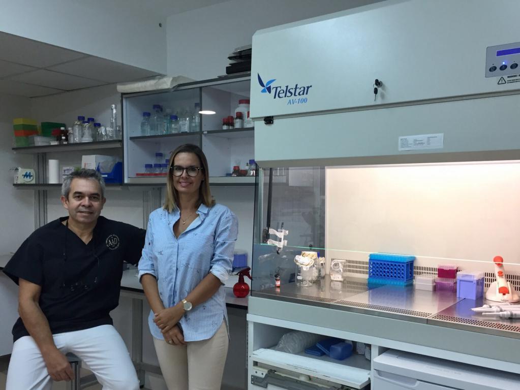 Investigación e Innovación nos permite estar a la vanguardia en tratamientos capilares