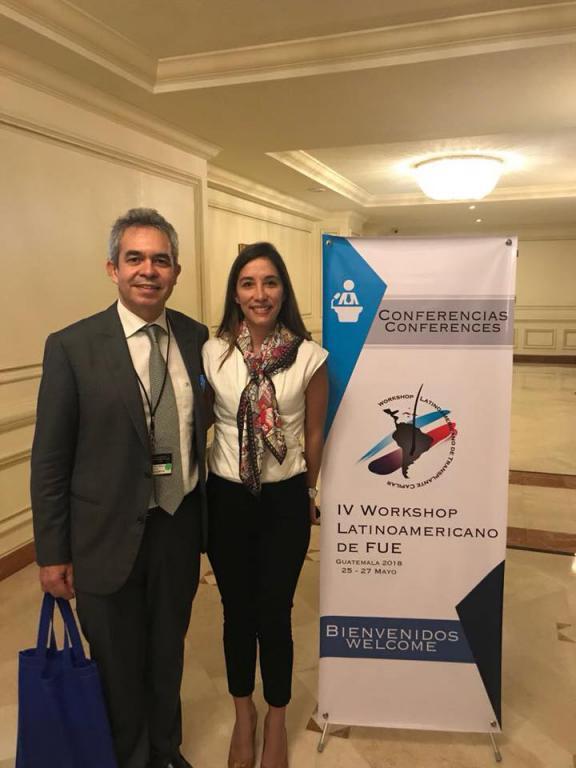 IV Workshop Latino-Americano de FUE en Guatemala