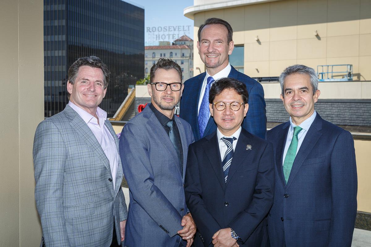 El Dr. Jiménez Acosta es nombrado vicepresidente mundial de la Sociedad Internacional de Trasplante de Pelo
