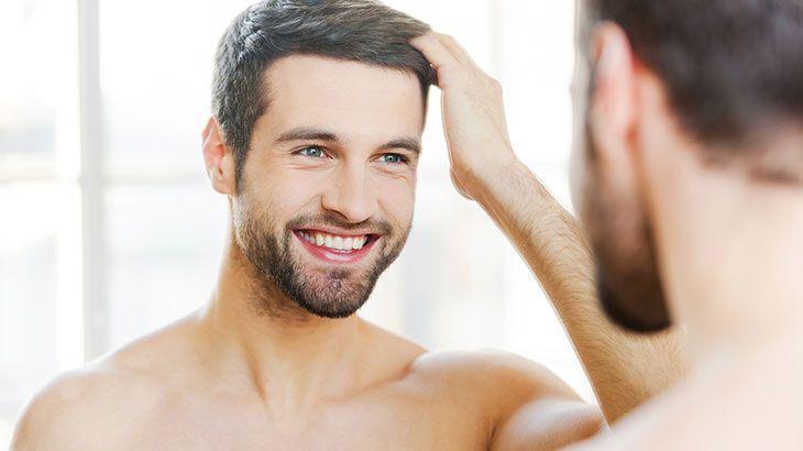 Cómo cuidar tu cabello después de un trasplante capilar
